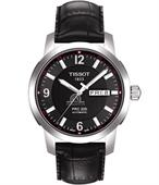 Đồng hồ cơ Tissot 1853 automatic T014.430.16.057.00 – dây da đen.