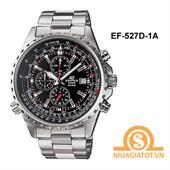 Đồng hồ Casio nam EF-527D-1A
