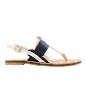 Giày xăng đan xỏ ngón năng động 150206