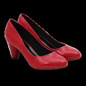 Giày cao gót công sở bít mũi 5cm