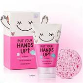 Kem Tẩy Lông Put Your Hands Up In Shower Hair Removal Cream Etude House