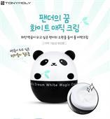 Kem dưỡng Panda's Dream White Magic Cream Tonymoly