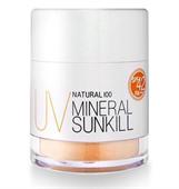 Phấn UV NATURAL 100 MINERAL SUNKILL SPF46/PA+++