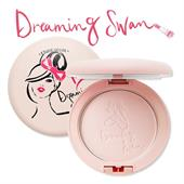 Phấn DREAMING SWAN VEILING PACT SPF25 PA++ Etude House