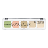 Che Khuyết Điểm 5 ô - CATRICE allround Concealer Pallete