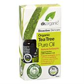 Tinh Dầu Tràm Dr.Organic Organic Tea Tree Pure Oil