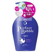 Sữa Tắm Shiseido Senka Perfect Whip For Body 500ml