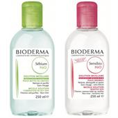 Nước Tẩy Trang Bioderma Make-Up Removing Micelle Solution 250ml