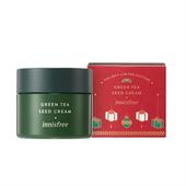 Kem dưỡng Innisfree Green Tea Seed Cream Holiday Limited Edition 2018 100ml