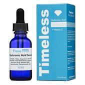 Tinh chất Timeless Hyaluronic Acid Vitamin C Serum 30ml