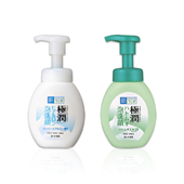 Sữa rửa mặt tạo bọt Hada Labo Gokujyun Foaming Cleanser 160ml