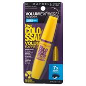 Mascara Maybelline Colossal Volum Express 7x