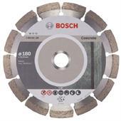 Đĩa cắt bê tông Bosch 180x22.2x10mm - 2608602199