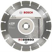 Đĩa cắt bê tông Bosch 230x22.2x10mm - 2608602200