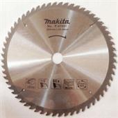 Lưỡi cưa gỗ hợp kim Makita D255x40Tx25.4mm P-67885