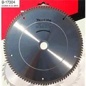 Lưỡi cưa gỗ hợp kim Makita D235X80Tx25.4mm-B-17223