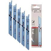 Lưỡi cưa kiếm cho kim loại Bosch S918BF-2608651781