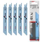 Lưỡi cưa kiếm cho kim loại Bosch S922BF-2608656014