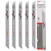 Lưỡi cưa kiếm cho gỗ Bosch S1111K-2608650678