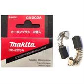 Chổi than máy Makita CB-203A (B-80341)