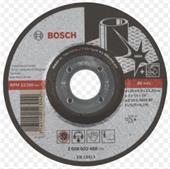 Đá mài Inox Bosch 125x6.0x22.2mm - 2608602488