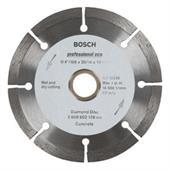 Đĩa cắt bê tông Bosch 105x20x7.0mm - 2608603727