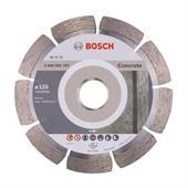 Đĩa cắt bê tông Bosch 125x22.2x10mm - 2608602197