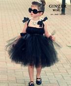 Đầm Tutu Dress phong cách Audrey Hepburn PD999