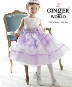 Đầm dạ hội lady dreamy ( tiểu thư mộng mơ) HQ463_T GINgER WORLD