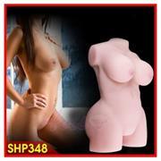 Búp bê tình dục bán thân Nhật Bản – ngực tròn – mông mẩy