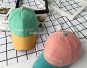 Mũ lưỡi trai 2 màu