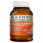 Blackmores Glucosamine 1500mg One-A-Day (180 viên)
