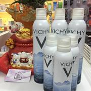 Xịt khoáng Vichy sz 300ml