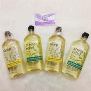 Sữa tắm Bath&Body work Stress relief