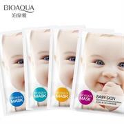 Mặt nạ giấy Bioaqua Baby Skin