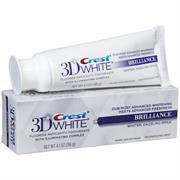 Kem Đánh Răng Crest 3D White Brilliance 116gr