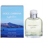 Nước hoa D&G Light Blue Pour Homme EDT 125ml