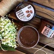 Tẩy da chết Organic Coffee & Sugar Body Scrub