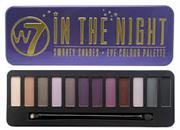 Bảng phấn mắt W7 In The Night Natural Nudes Eye Colour Palette