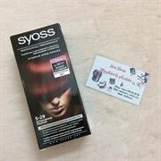 Thuốc nhuộm tóc Syoss