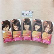 Thuốc nhuộm tóc Garnier Color & Shine