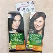 Thuốc nhuộm tóc Garnier Color Naturals