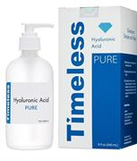 Timeless Hyluronic Acid Pure Serum
