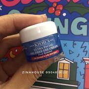 Kem dưỡng Ultra Facial Oil-Free Gel-Cream 7ml