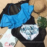 Bikini 2 mảnh áo bèo