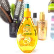 Tinh dầu dưỡng tóc Garnier Fructis
