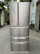 Tủ lạnh TOSHIBA GR-477F(N)