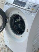 Máy giặt nội địa PANASONIC NA-VH300L 7kg sấy