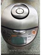 Nồi cơm điện cao tần Nhật 1Lit mitsubishi NJ-EE10