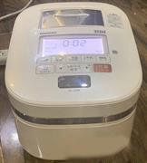 Nồi cơm điện cao tần TOSHIBA RC-10VPF 1lit xoong chuông 2 menu đẳng cấp